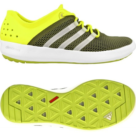 Buty adidas Climacool Boat Pure B26631